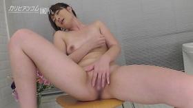 生島涼の放尿プレイ画像2