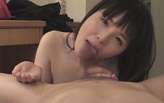 椎名華ファック画像1