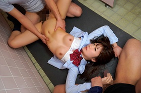 女子高生エロ画像1