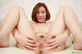 HITOMIマンコ画像2