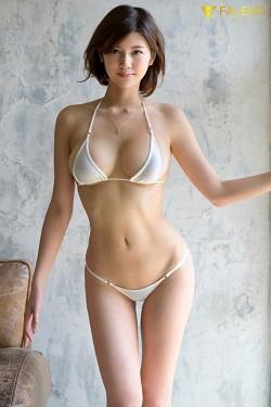 美乃すずめエロ画像1