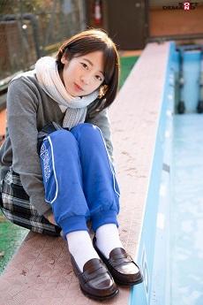 篠田あかねエロ画像1