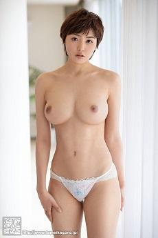 三岳ゆうなエロ画像4